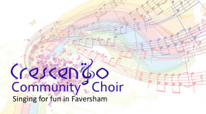 Singing For Fun In Faversham