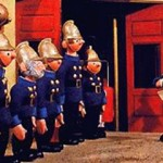 Aristotle, Muamba, Hunger Games and Rioting in Trumpton