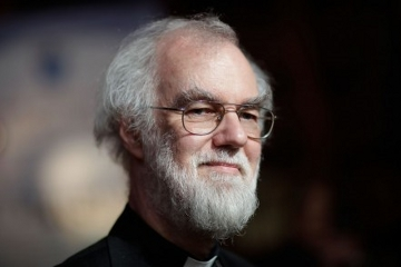 Rowan Williams: 'Outspoken Attack' On Government