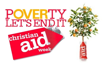 Christian Aid Week Worship and Prayer Service 2012