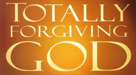 Forgiving God