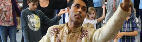 Bollywood Comes To Faversham