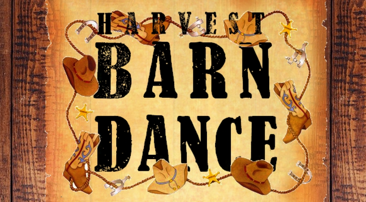 Harvest Barn Dance 2016