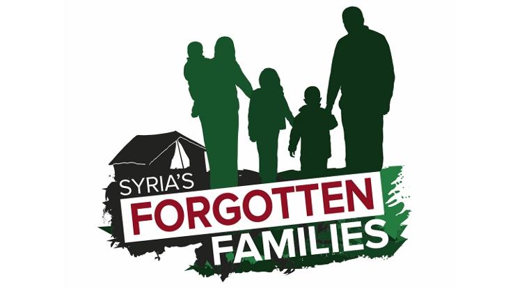 Syria's Forgotten Families