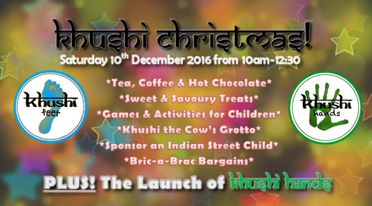 Khushi Christmas