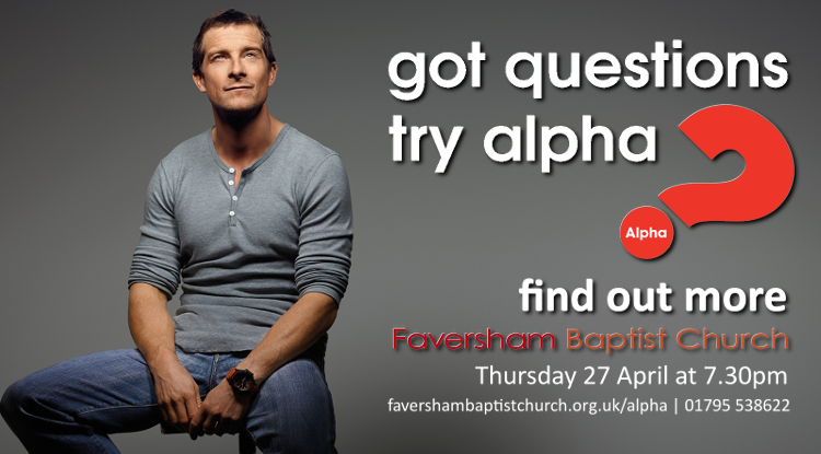 Alpha Film Series – Find Out More
