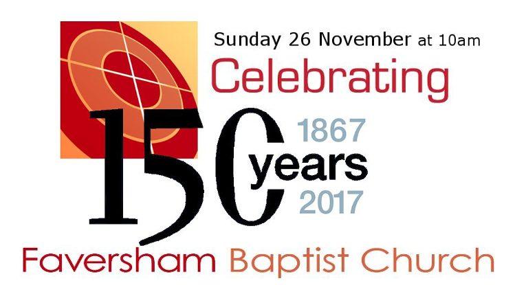 FBC150 Anniversary Service