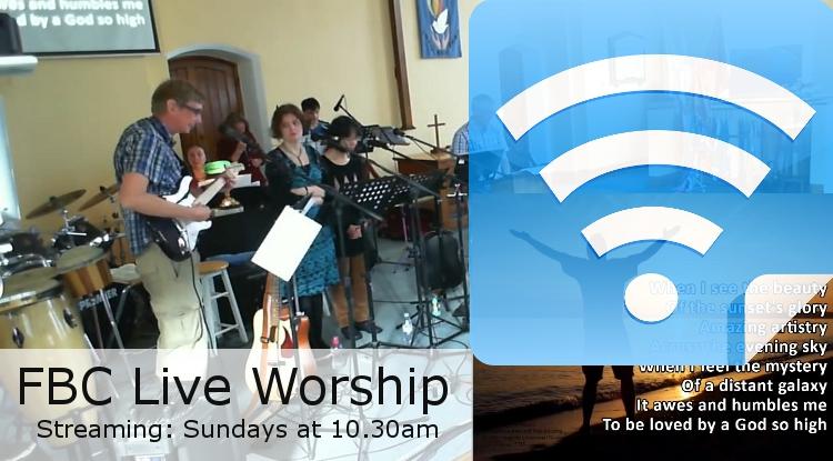 FBC Live Worship